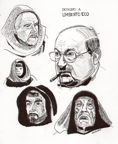 Internet - Umberto Eco